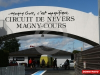 Magny Cours 2016...